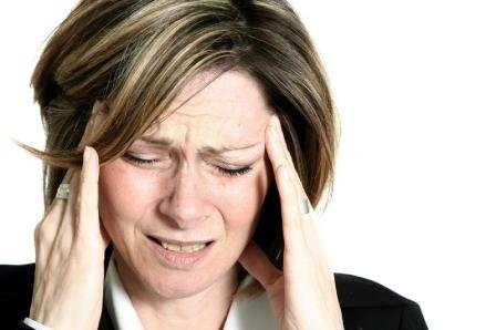 phentermine headache