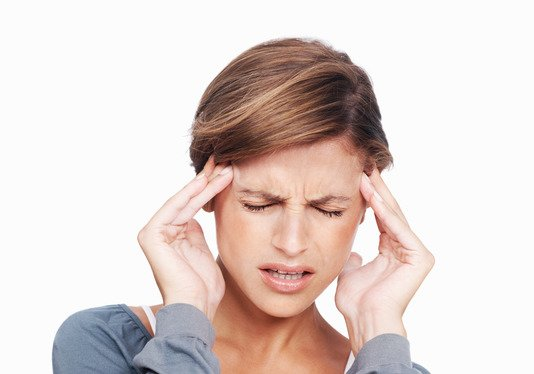 Phentermine side effects headach