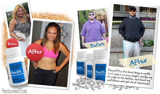 phen375 success stories of weight loss