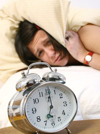 More about Phentermine and Insomnia